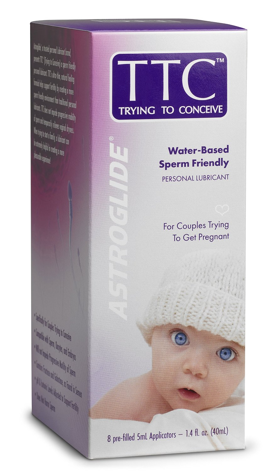 Do Sperm Friendly Lubricants Work Preseed Conceive Plus