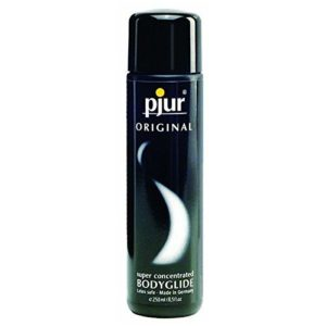 best lubricant for women liquid silk